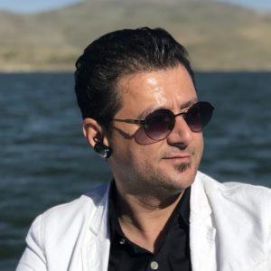 احمد نازدار – کیژی هه ورامان