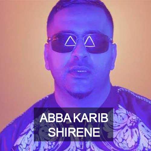 Abba Karib – شیرینه