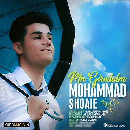 محمد شعاعی – گیروده تم